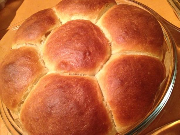Bread Maker Recipe  Soft Sandwich Buns Bread Machine Recipe Food