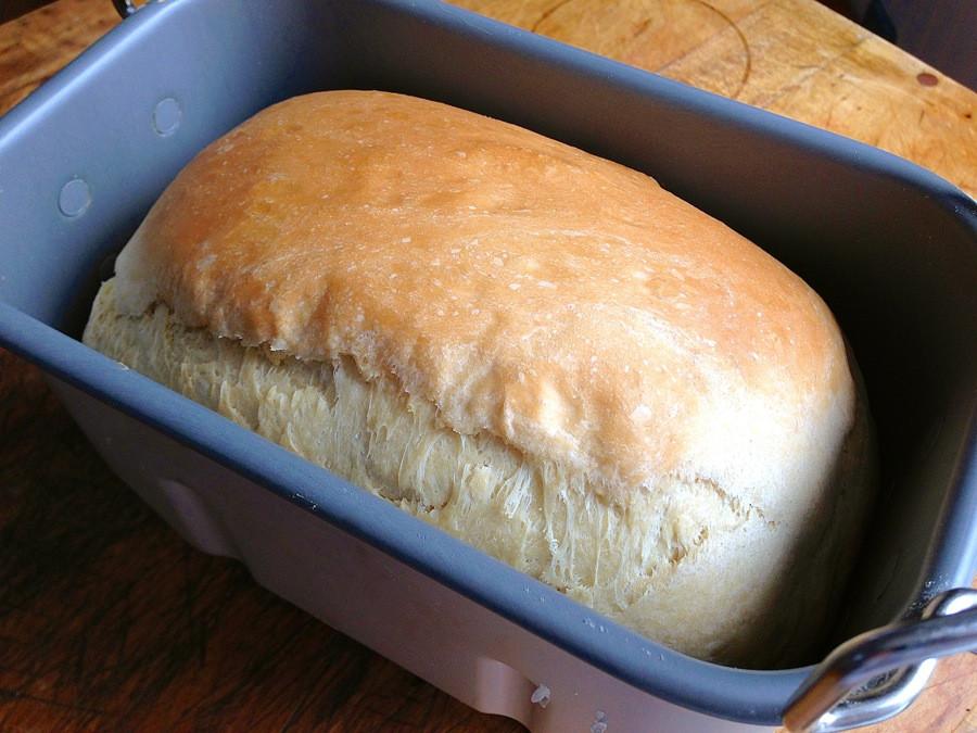 Bread Maker Recipe  sourdough bread machine mix