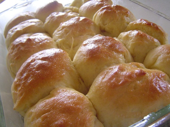 Bread Maker Recipe  Country White Bread Dinner Rolls Bread Machine Recipe