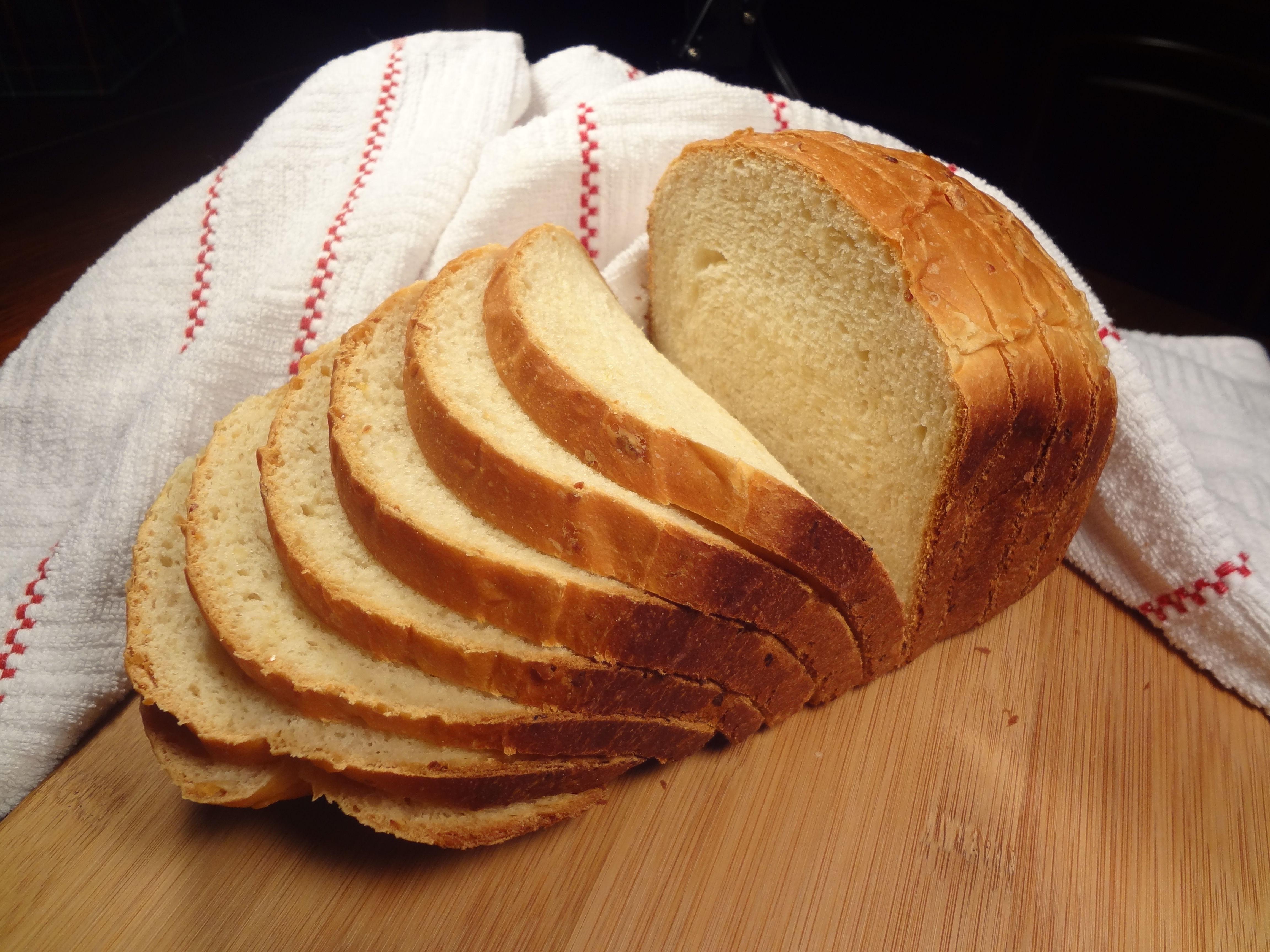 Bread Maker Recipes  Best bread machine loaf recipe All recipes UK