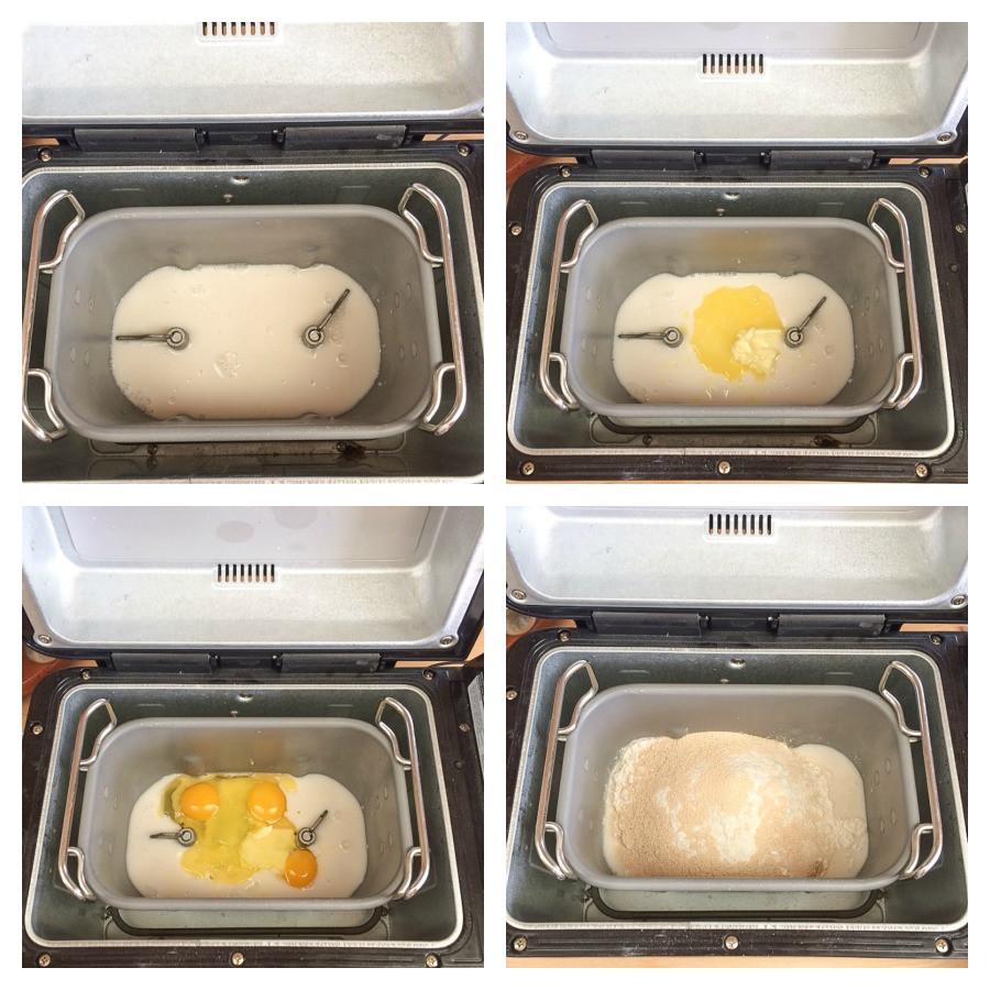 Bread Making Machine  How to Make Gluten Free Bread Flourish King Arthur Flour