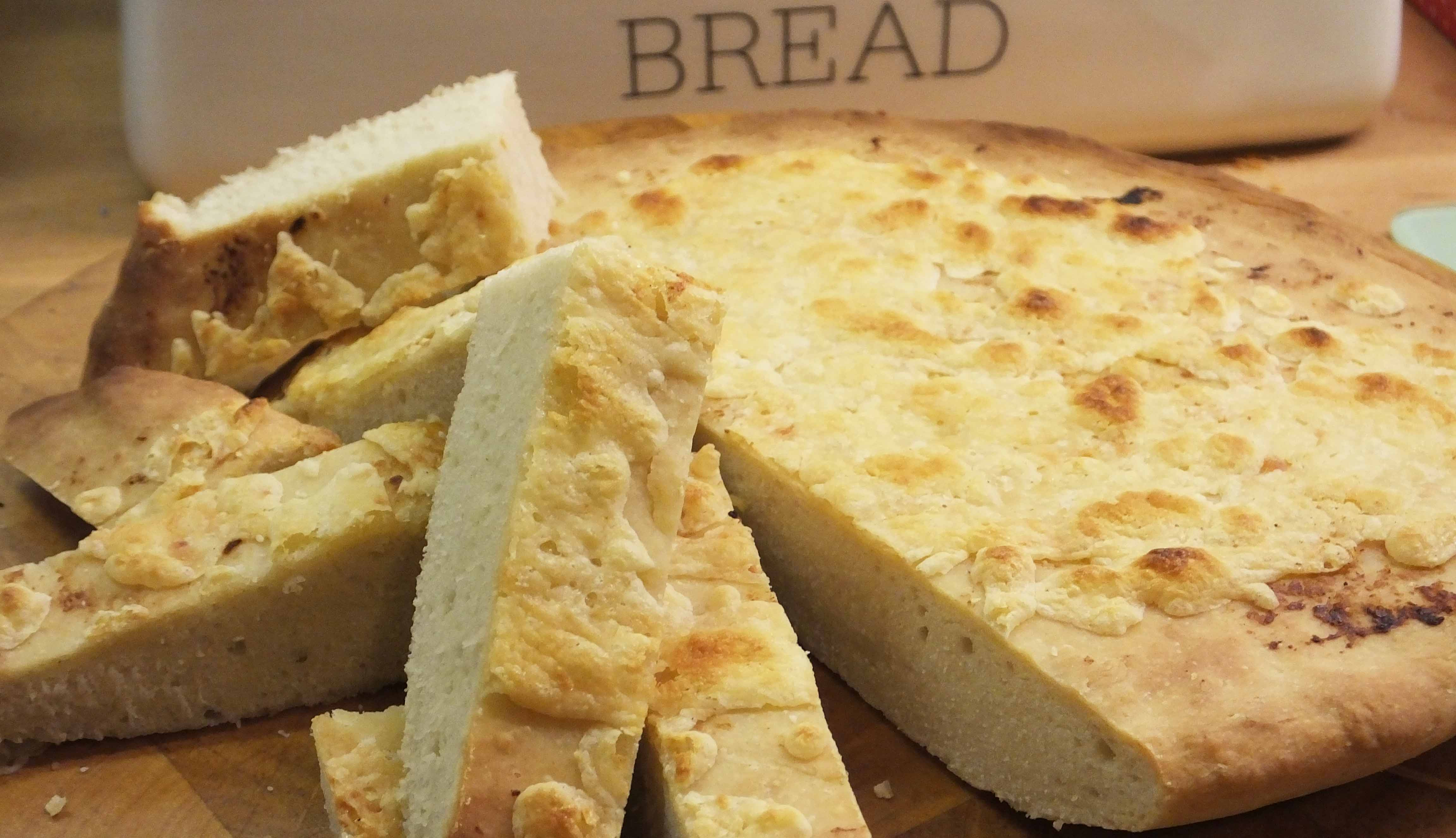 Bread Recipe With Yeast  Quick and easy yeast free focaccia bread recipe Pikalily
