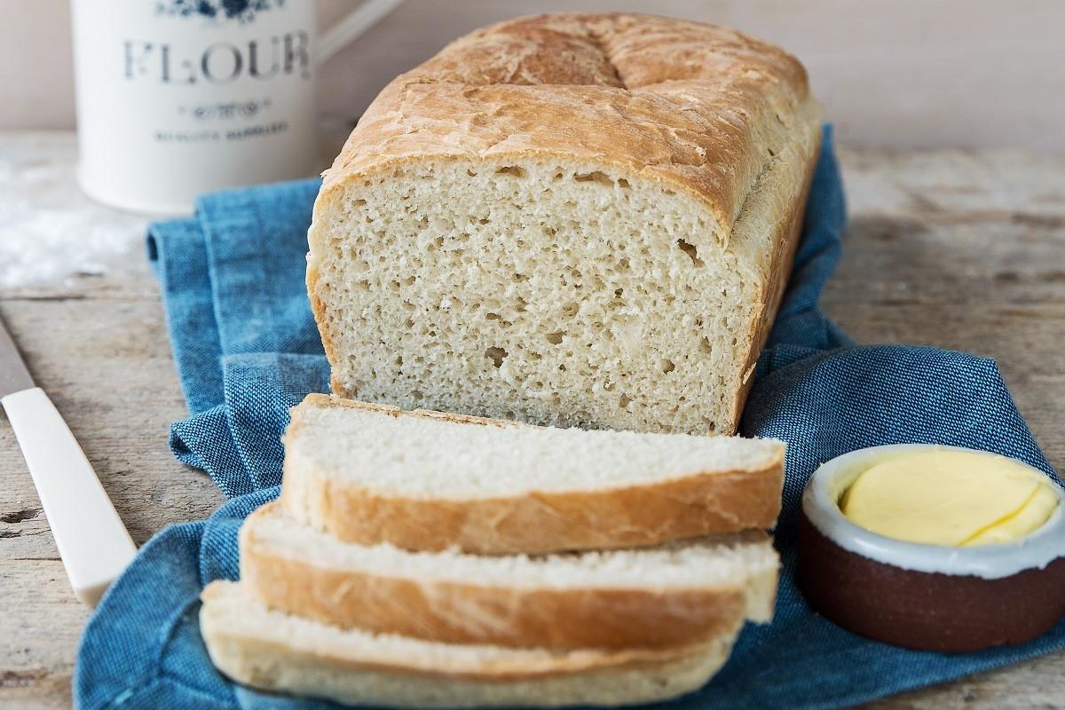 Bread Recipe With Yeast  Yeast Bread Recipe