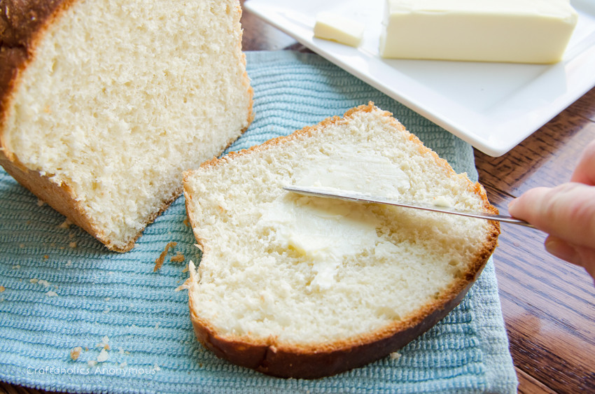 Bread Recipes For Bread Machine  Craftaholics Anonymous