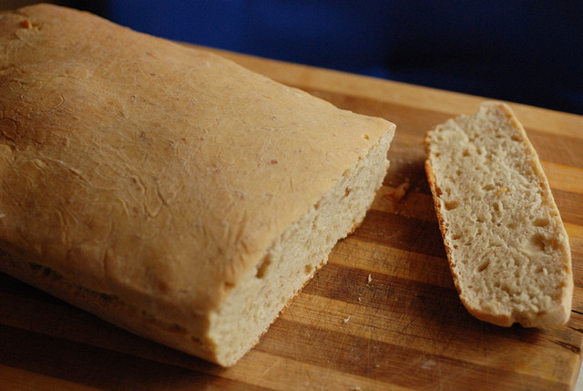 Bread Without Yeast  Bread without yeast