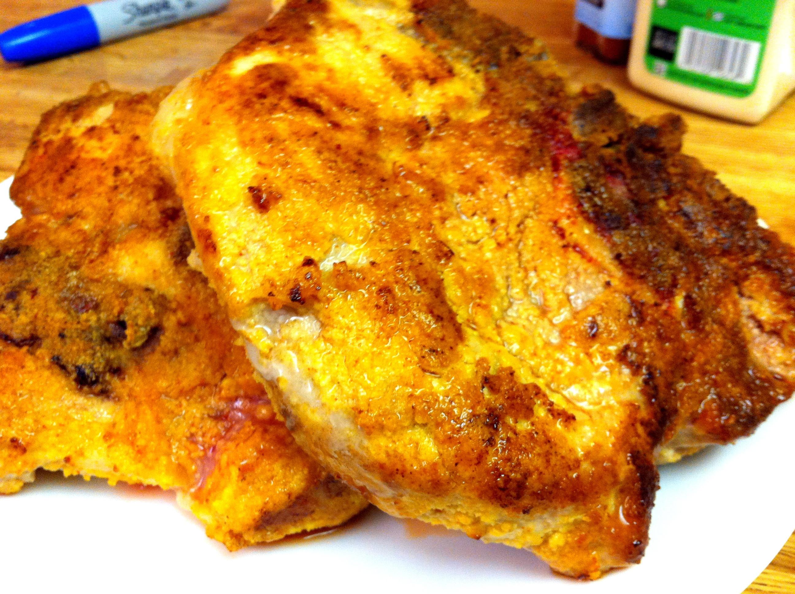 Breaded Boneless Pork Chops  almond flour breaded pork chops Archives Life Made Full