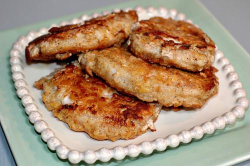 Breaded Boneless Pork Chops  Breaded Boneless Pork Chops A Cowboy s Wife