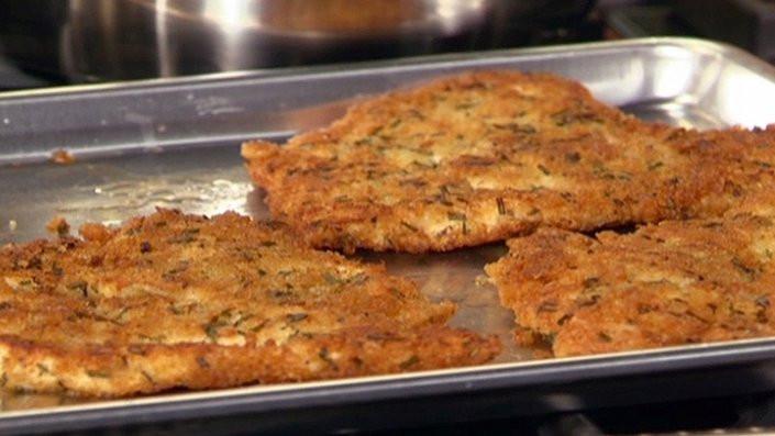 Breaded Chicken Tenders Recipe  Breaded chicken strips Recipes