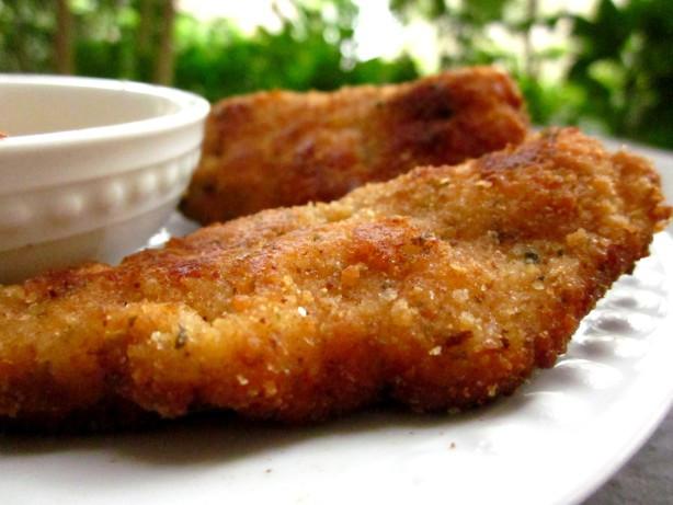 Breaded Chicken Tenders Recipe  Breaded Chicken Fingers Strips Tenders Recipe Food