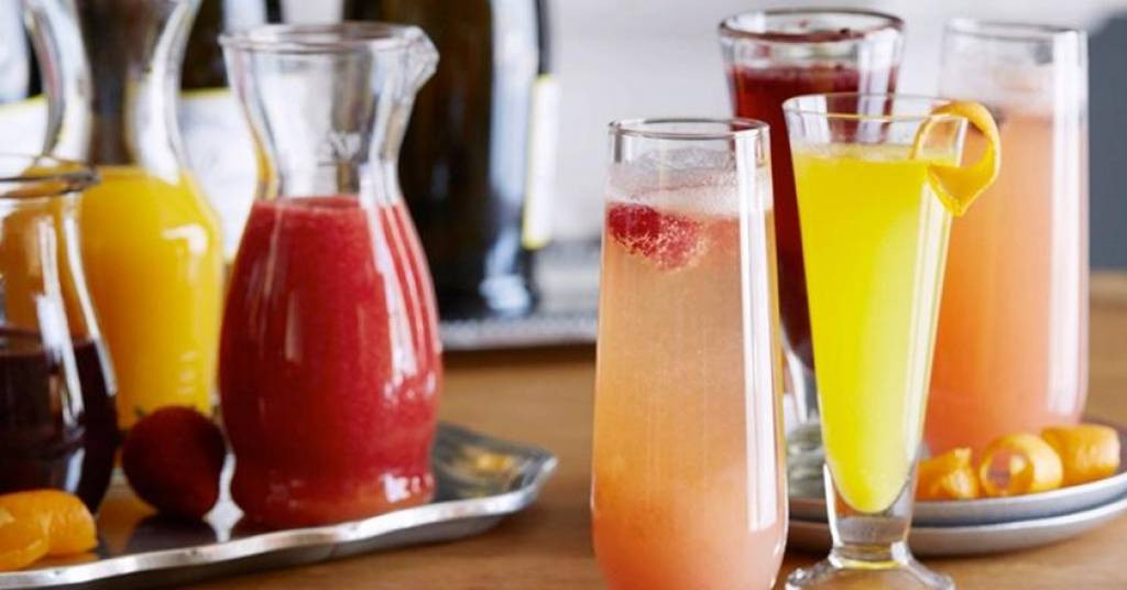 Breakfast Alcoholic Drinks  The Best Alcoholic Drinks for Summer Brunch