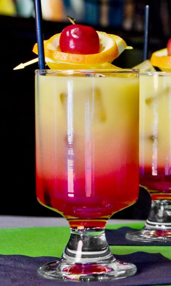 Breakfast Alcoholic Drinks  Brunch Cocktails and Sweet on Pinterest