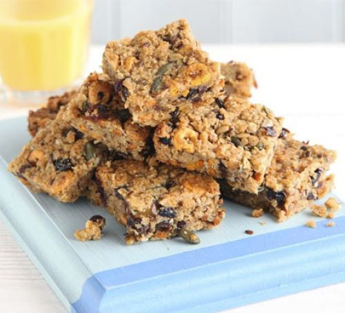 Breakfast Bar Recipes  Breakfast bar recipe
