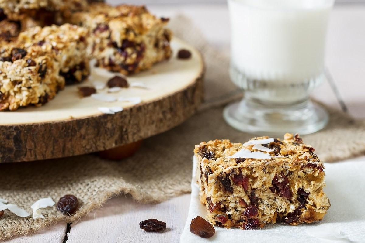 Breakfast Bars Recipes  Healthy Breakfast Bars Recipe