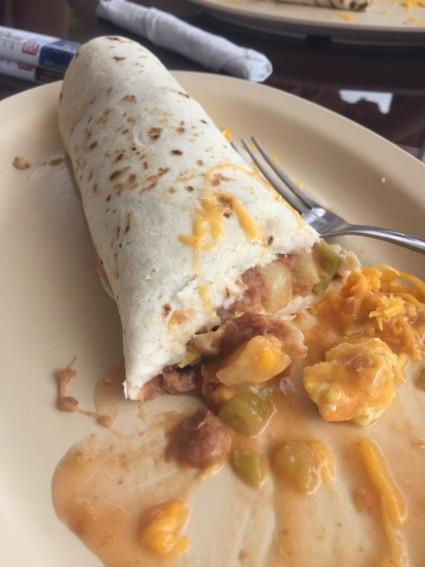 Breakfast Burritos Boulder Best Breakfast Burritos of The Colorado Front Range