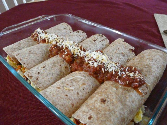 Breakfast Burritos Boulder Kai s Kitchen Sweet Potato Breakfast Burritos