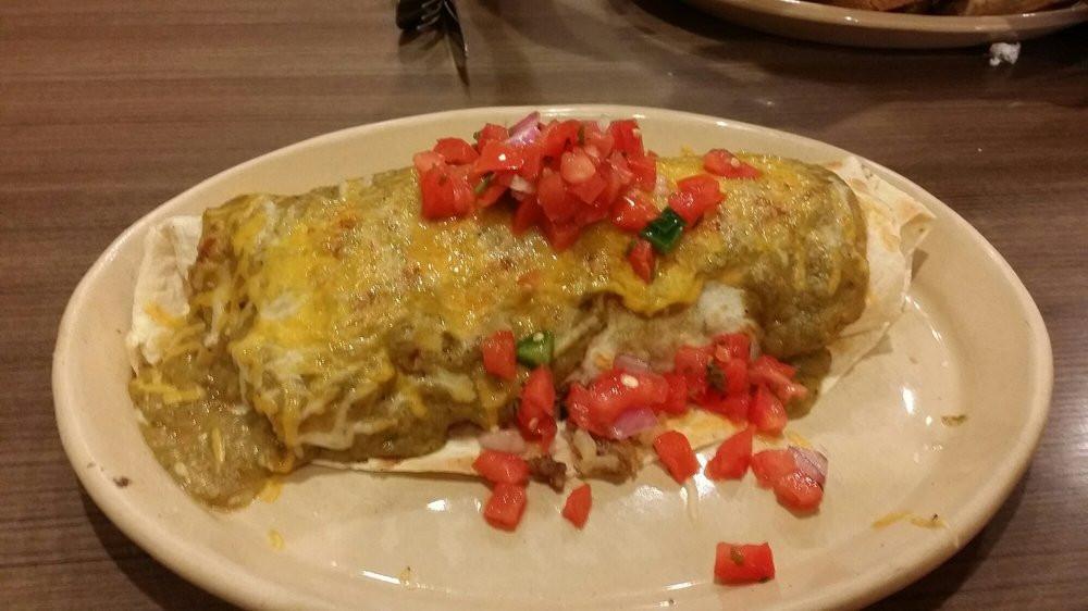 Breakfast Burritos Boulder Breakfast burrito with sausage Yelp