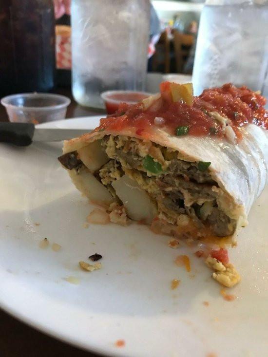 Breakfast Burritos Boulder Southwest Diner Boulder City Menu Prices & Restaurant