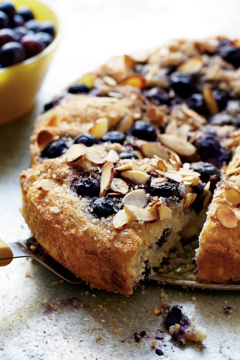 Breakfast Coffee Cake  30 Easy Breakfasts Fit for a Crowd Southern Living