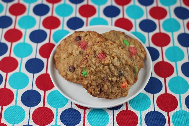 Breakfast Cookies Pioneer Woman  Food Librarian