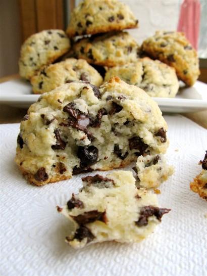 Breakfast Cookies Pioneer Woman  chocolate chip scones pioneer woman