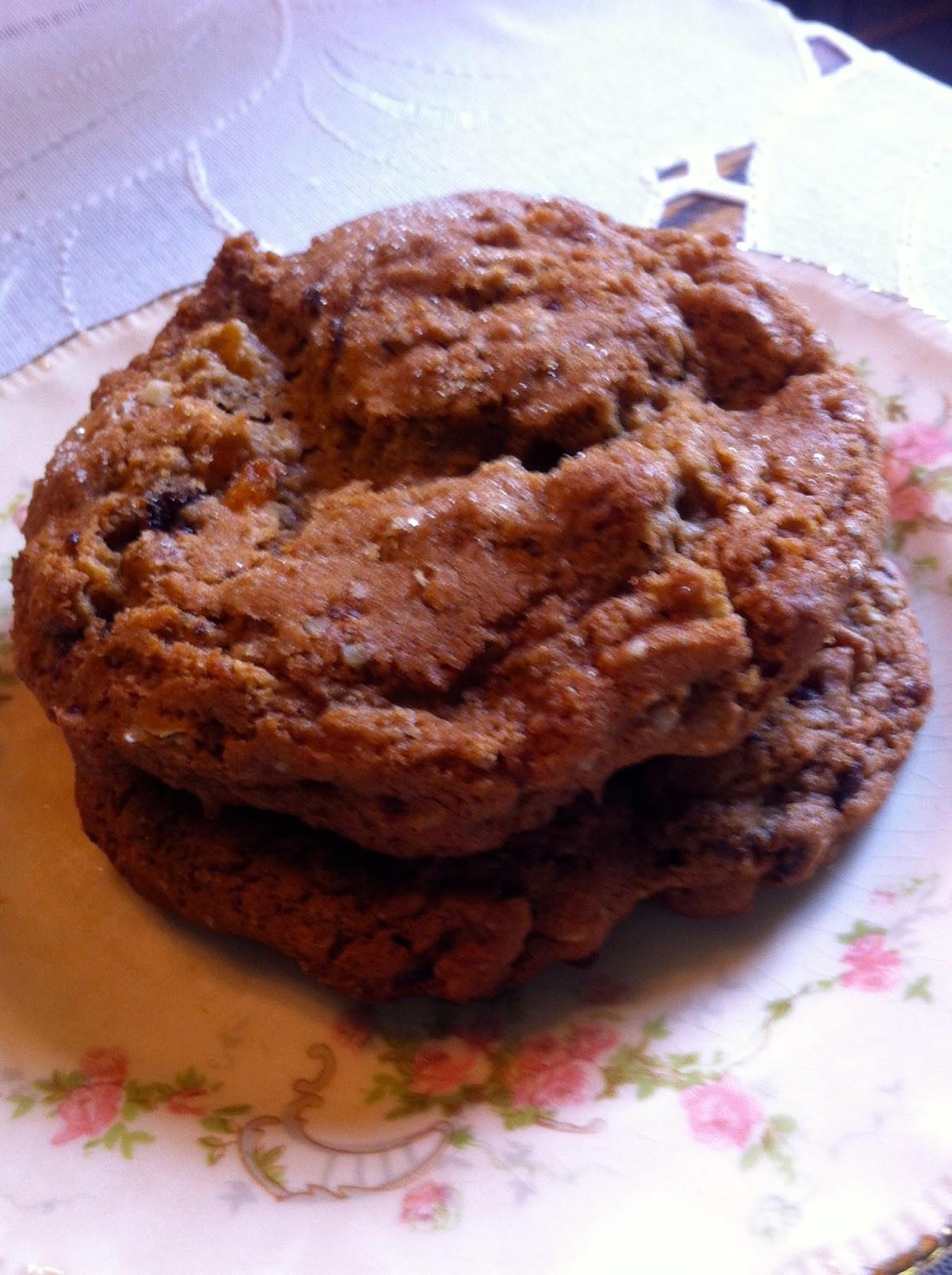 Breakfast Cookies Pioneer Woman  The Hidden Pantry Everything Cookies from the Pioneer