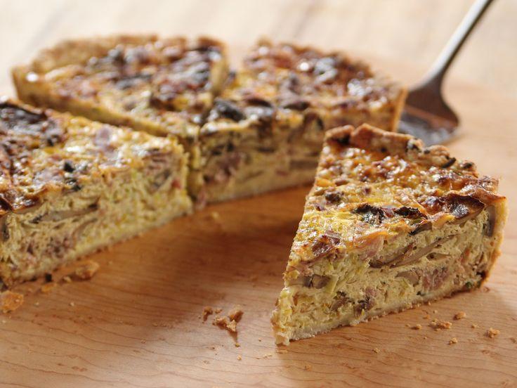 Breakfast Cookies Pioneer Woman  Cowgirl Quiche Recipe