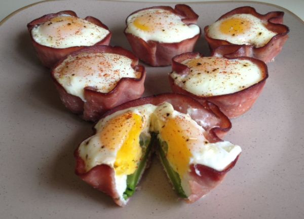 Breakfast Cupcakes Egg  1000 ideas about Sausage Egg Cups on Pinterest