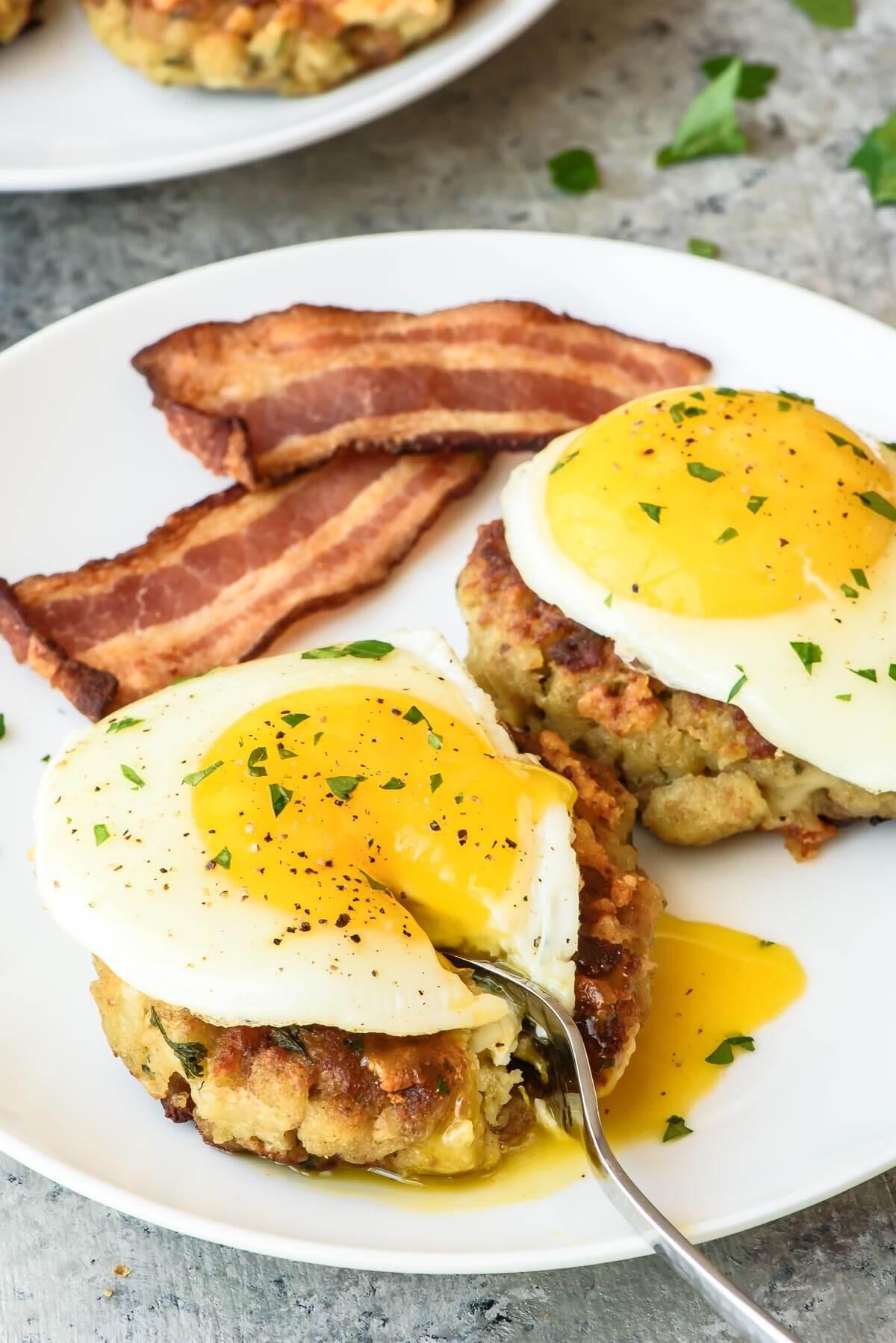 Breakfast Food Recipes  20 Thanksgiving Brunch Ideas Recipes for Thanksgiving