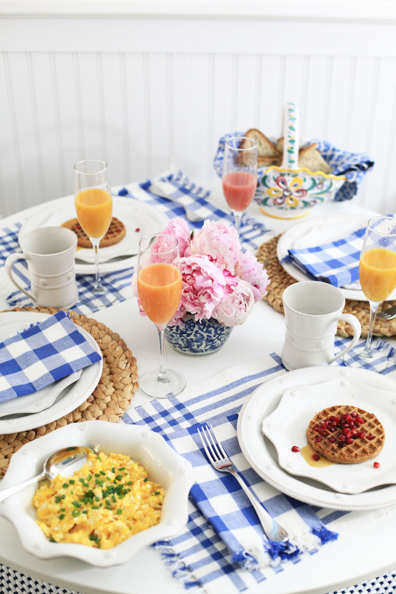 Breakfast Food Recipes  7 Easy Weekday Breakfasts
