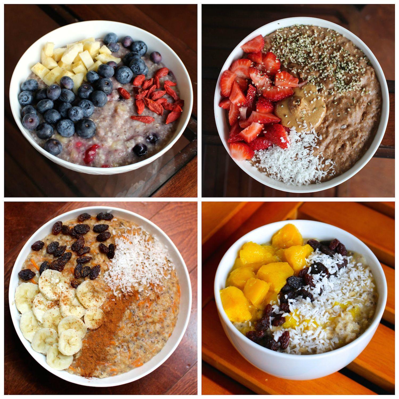 Breakfast Food Recipes  Easy Plant Based Breakfast Ideas