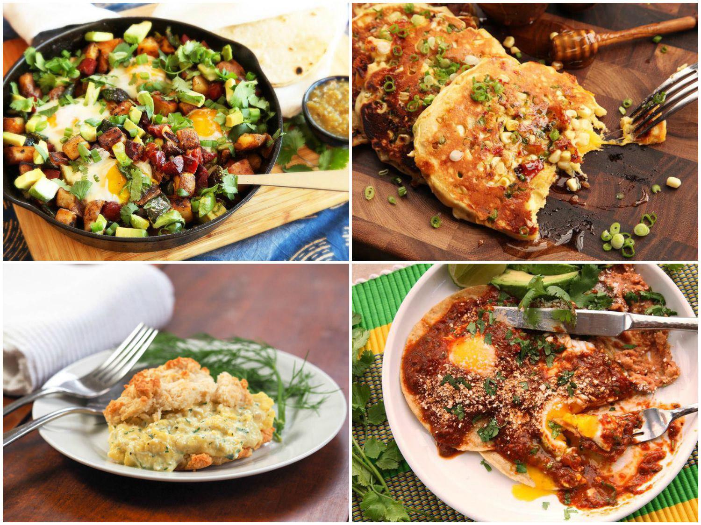 Breakfast For Dinner  18 Breakfast Recipes That Make Great Dinners Too