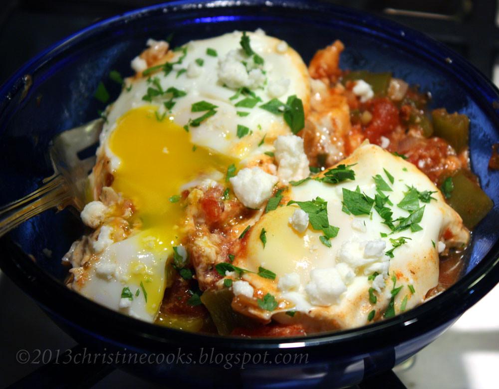 Breakfast For Dinner  Christine Cooks Book Review Breakfast for Dinner