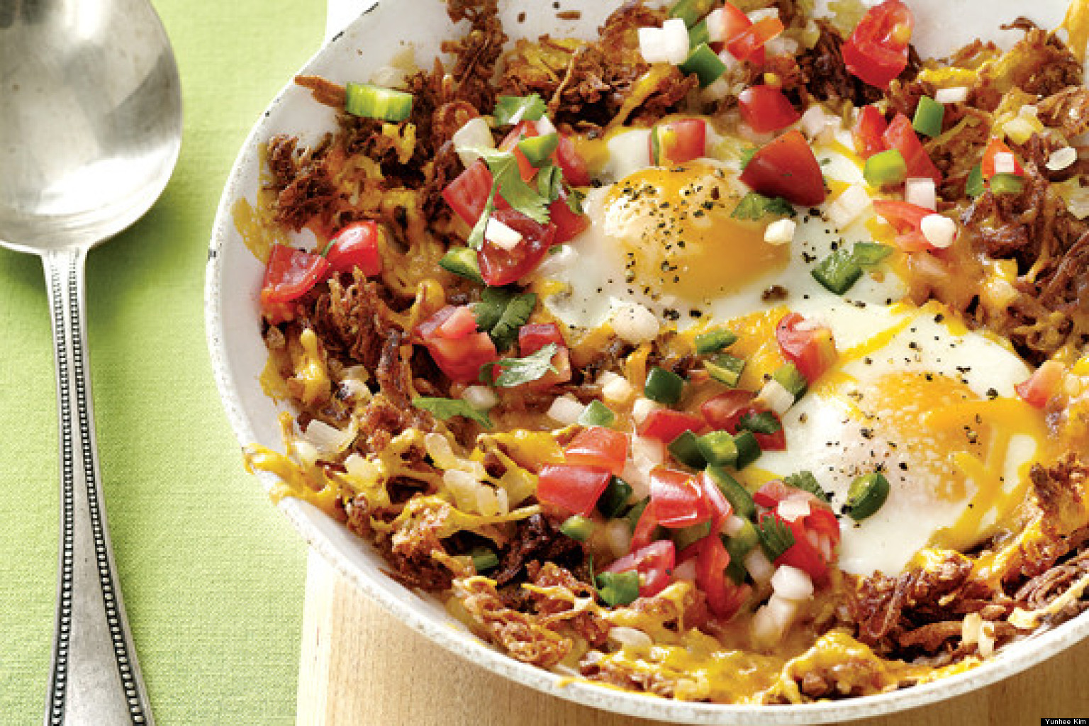 Breakfast Hash Recipes  Breakfast Hash Recipes PHOTOS