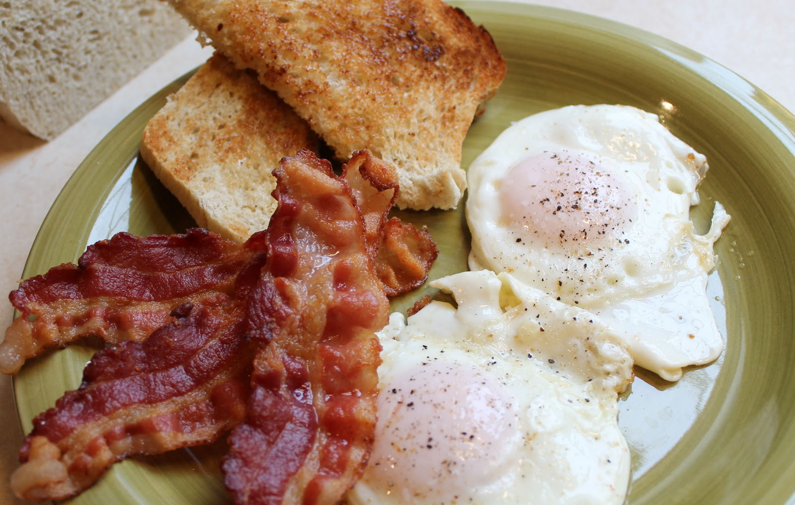 Breakfast Ideas With Eggs And Bacon  How to Make a Perfect Bacon and Eggs Breakfast Just e