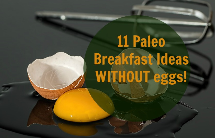 Breakfast Ideas Without Eggs  11 Paleo Breakfast Meal Ideas Without Eggs A La Naturale