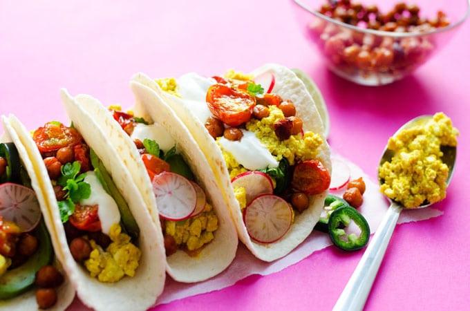 Breakfast Ideas Without Eggs  17 Filling Ve arian Breakfast Ideas That Aren t Eggs