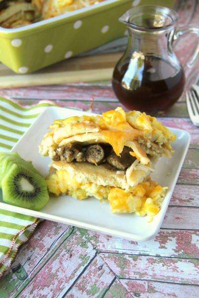 Breakfast Lasagna Recipe  breakfast lasagna recipe
