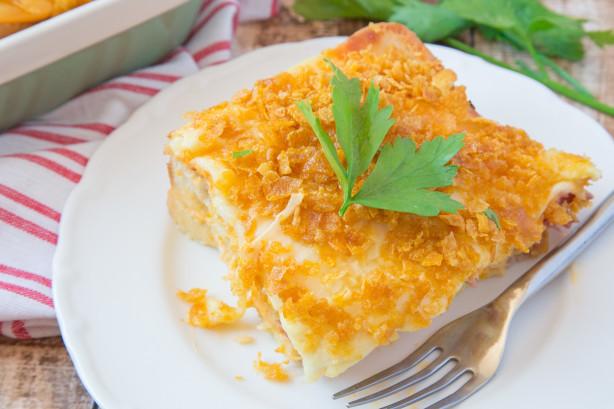 Breakfast Lasagna Recipe  Breakfast Lasagna Recipe Food