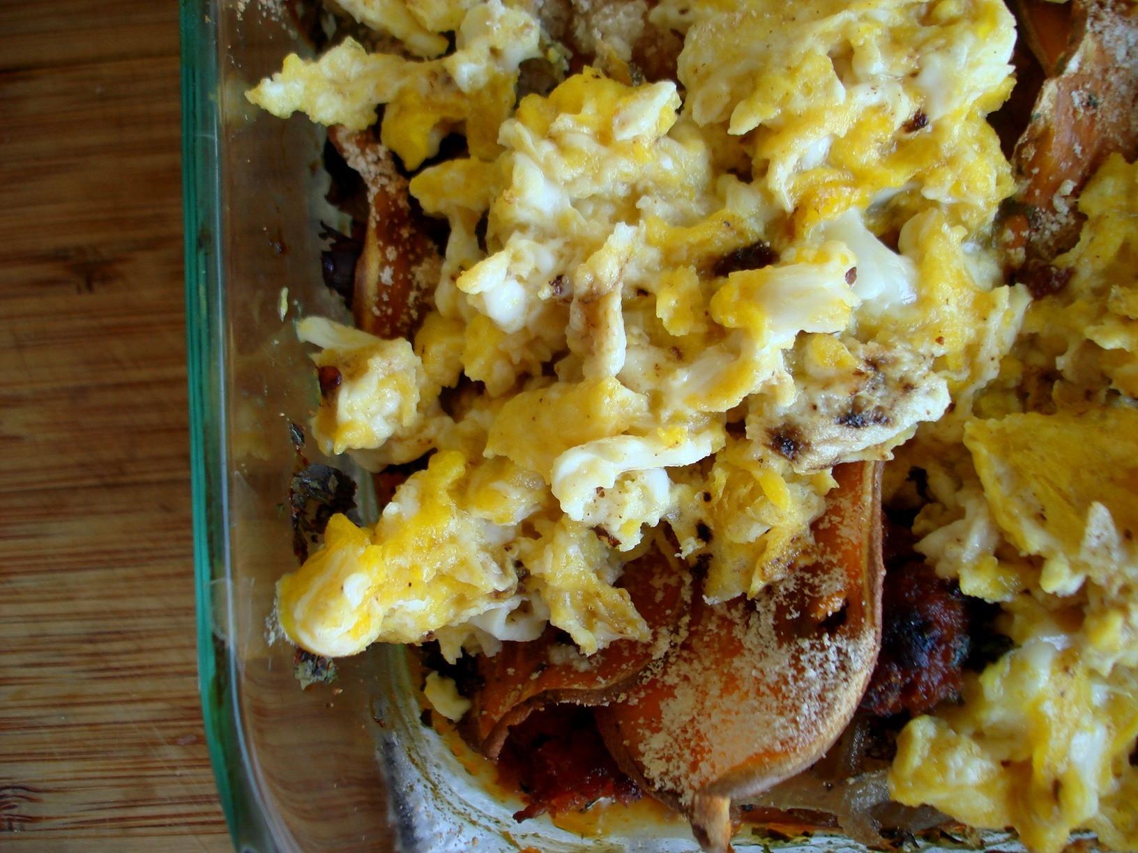 Breakfast Lasagna Recipe  Breakfast Lasagna