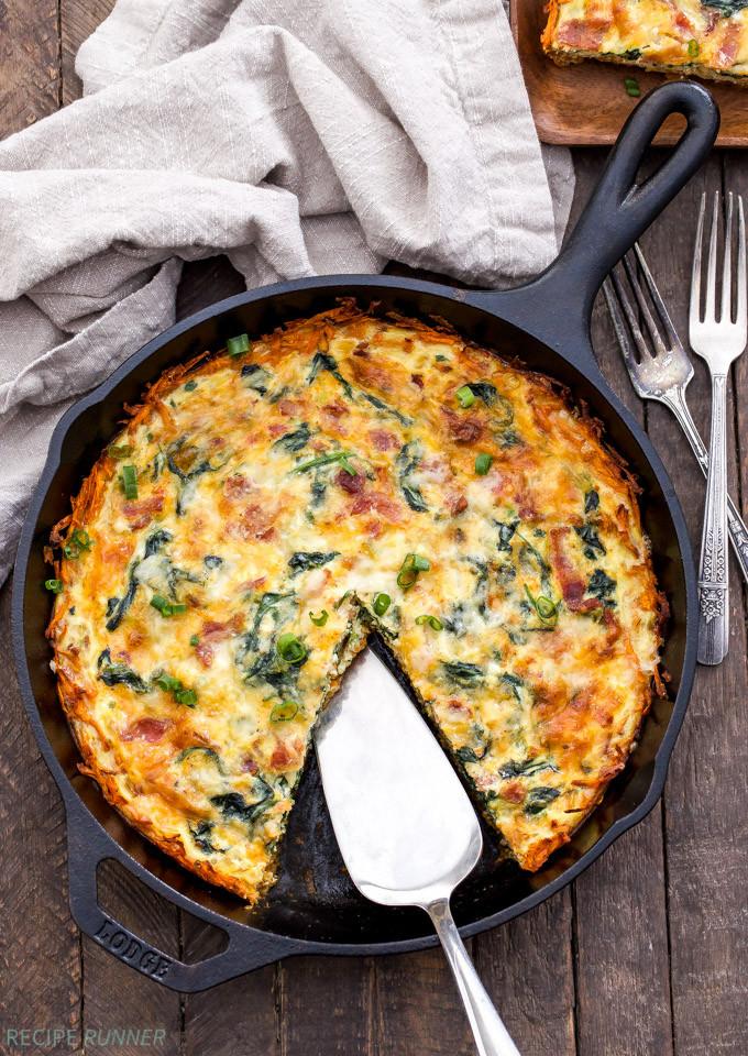 Breakfast Potluck Recipes  29 Breakfast Potluck Ideas For Work That Will Impress Your