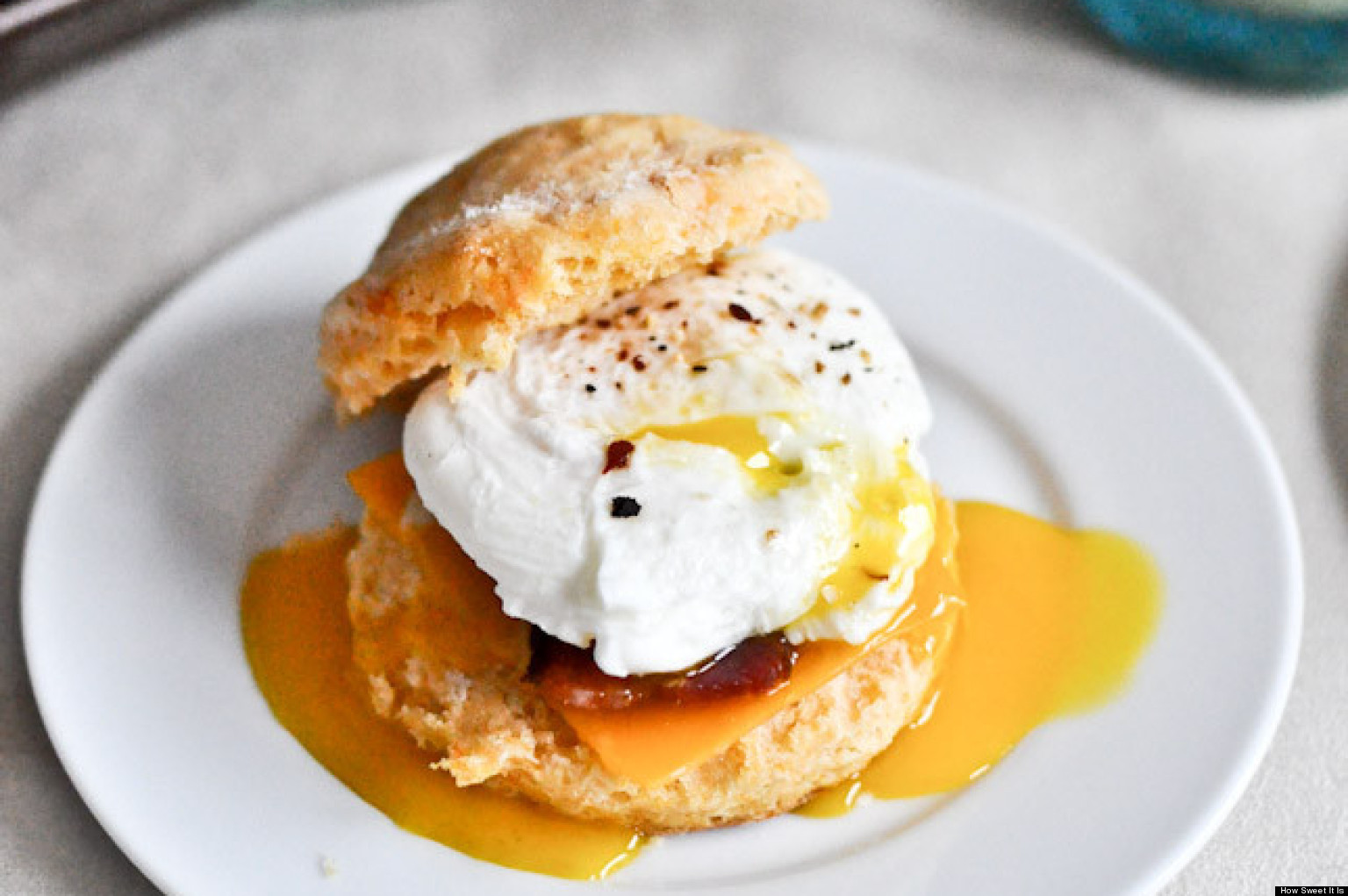 Breakfast Sandwich Recipe  Breakfast Sandwiches That Make Us Wonder Why We Ever Eat