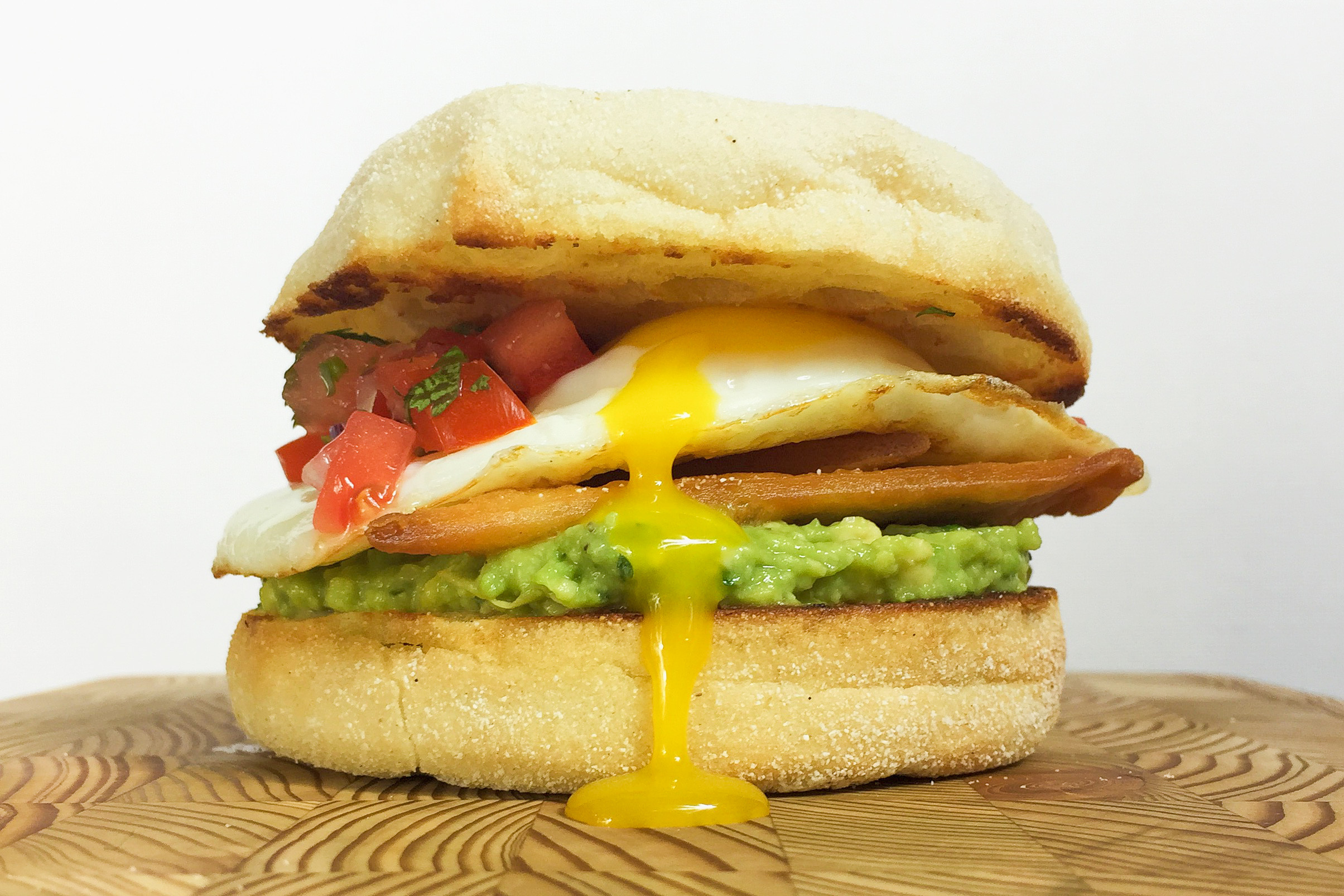 Breakfast Sandwich Recipe  30 Easy Breakfast Sandwich Recipes Ideas for Egg