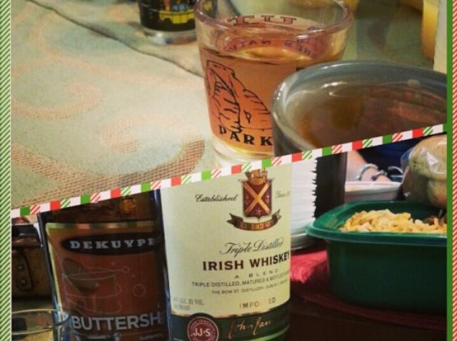 Breakfast Shot Recipe  How to Make an Irish Pancake Breakfast Shot Recipe Snapguide