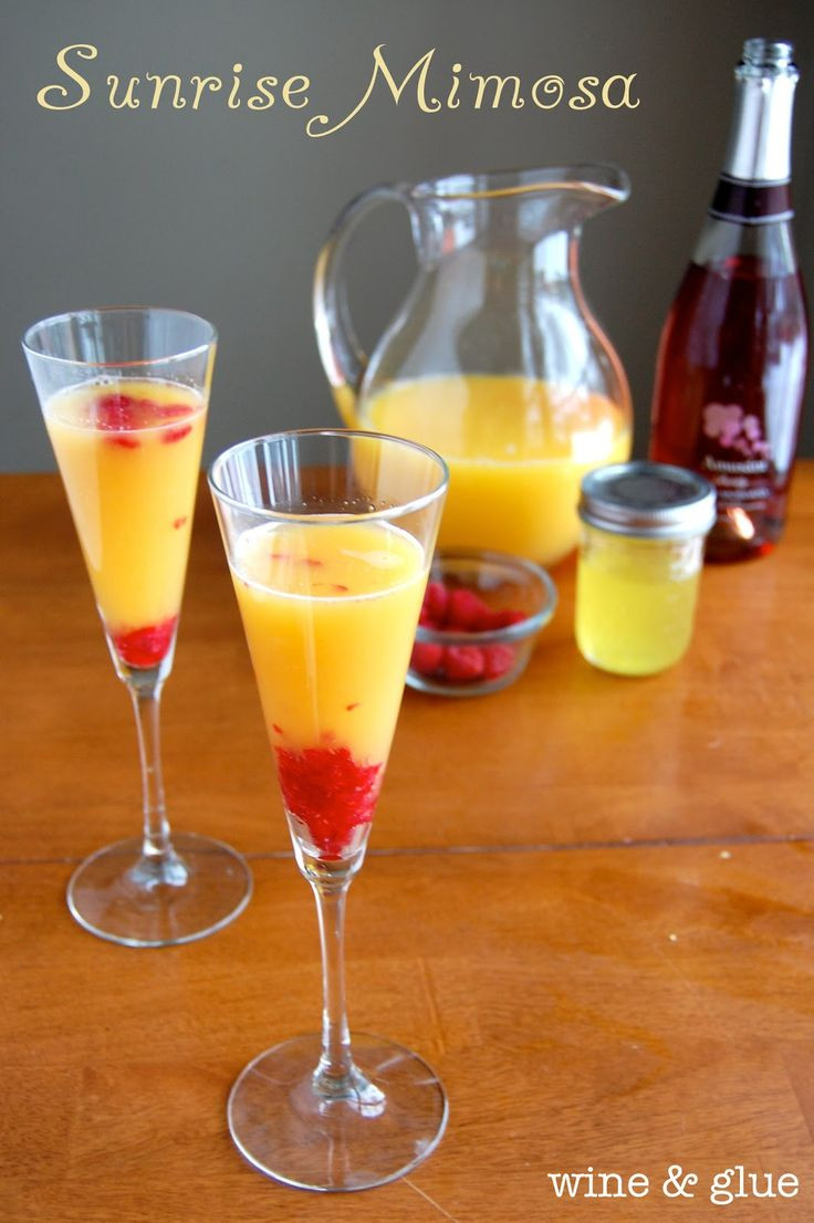 Breakfast Shot Recipe  213 best Drinks New years images on Pinterest