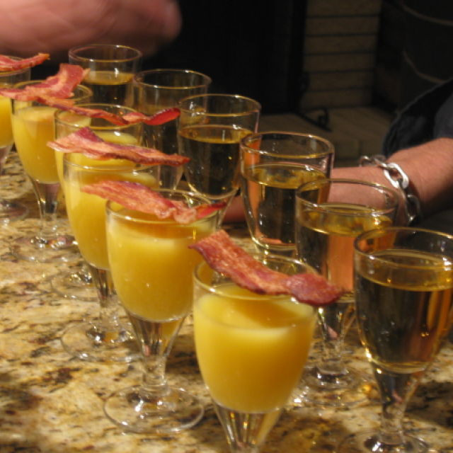 Breakfast Shot Recipe  Irish Breakfast Shot Recipe