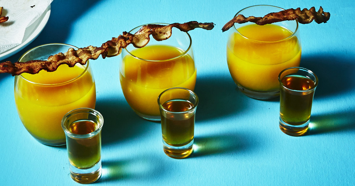 Breakfast Shot Recipe  Irish Breakfast Shot Recipe An Irish Breakfast in a Glass