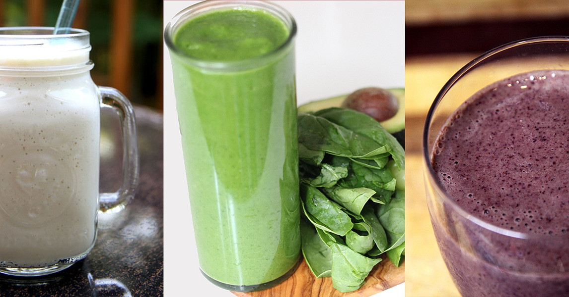 Breakfast Smoothie Recipes For Weight Loss  Breakfast Smoothies For Weight Loss