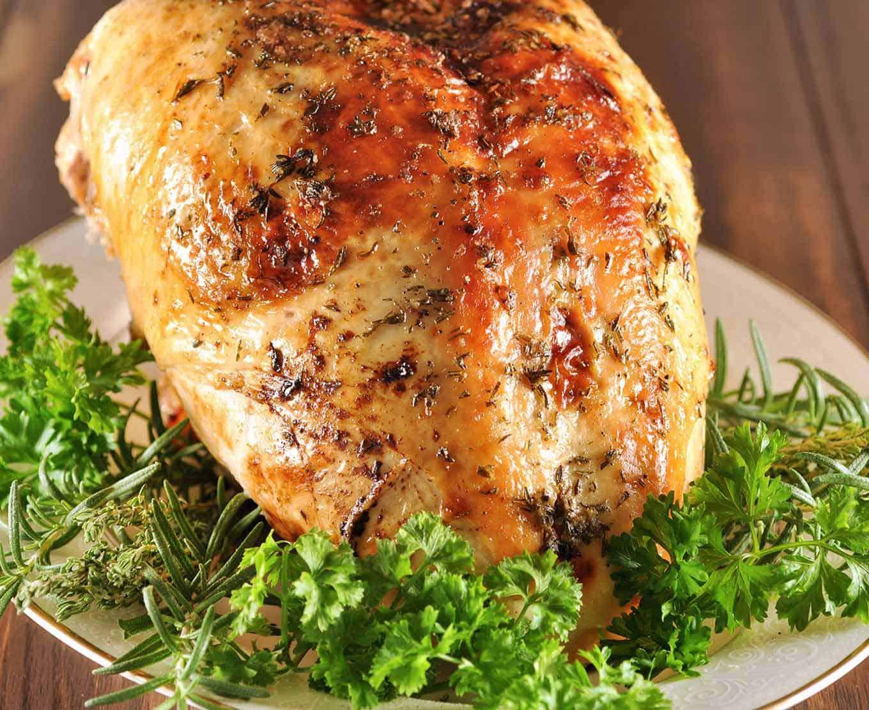 Brine For Turkey Breast  chicken brine recipe apple cider