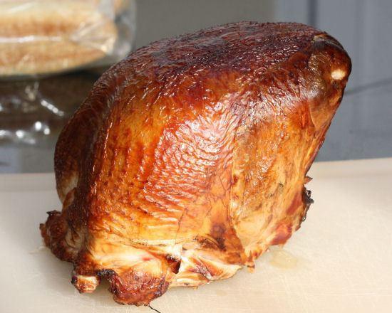 Brine For Turkey Breast  Smoked Turkey Breast Brine Grilling24x7Grilling24x7