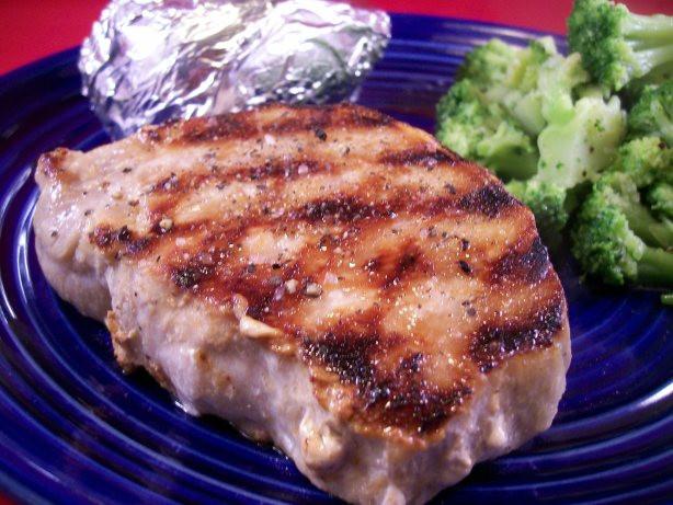 Brine Pork Loin  Favorite Brine For Pork Cider Maple Recipe Food